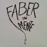 CD Faber in Mente